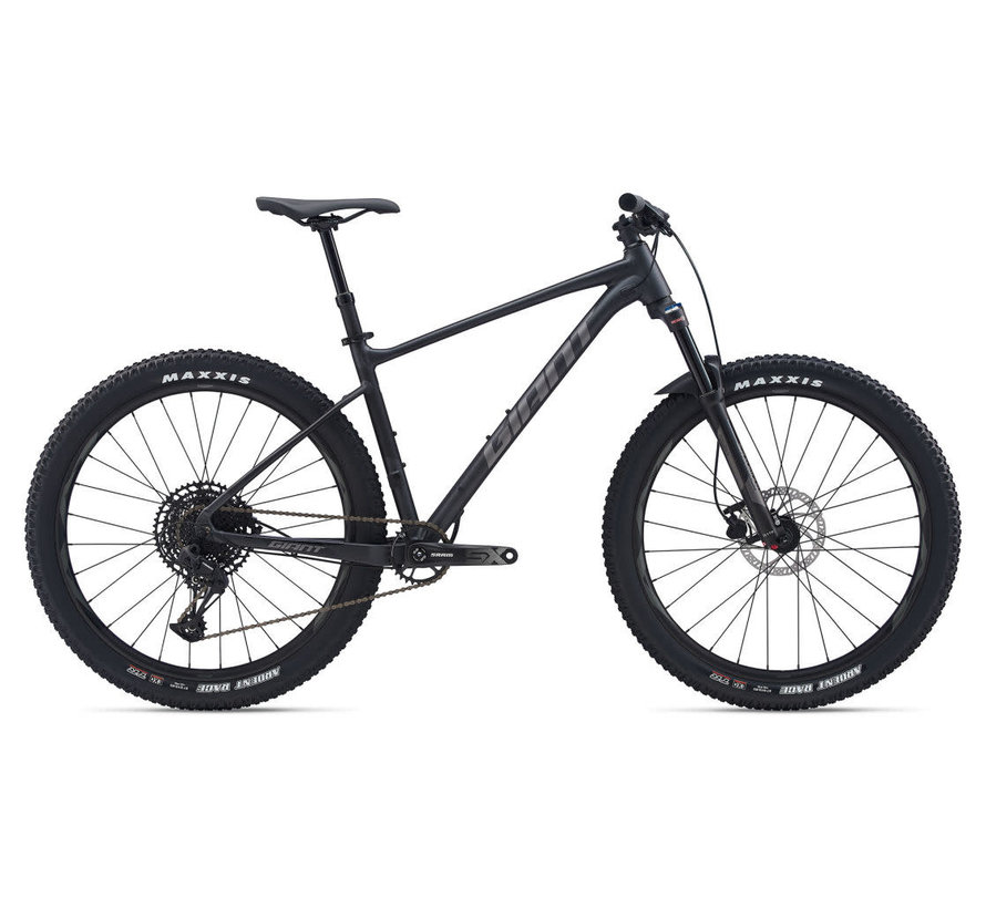 Fathom 2 2020 - Vélo montagne cross-country simple suspension