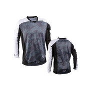 RACEFACE Maillot Diffuse L/S