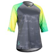 TREES Maillot 3/4 Enduro Flow F