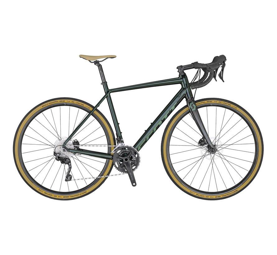 Addict Gravel 30 2020 - Vélo de route Gravel bike