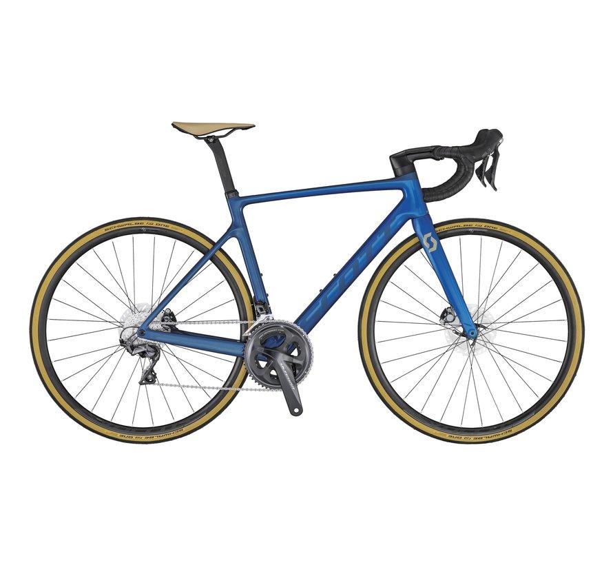 Addict RC 30 2020 - Vélo de route performance