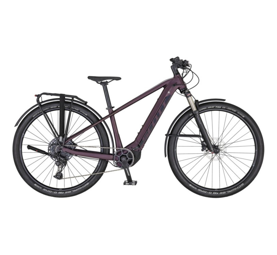Axis eRIDE 20 Lady 2020