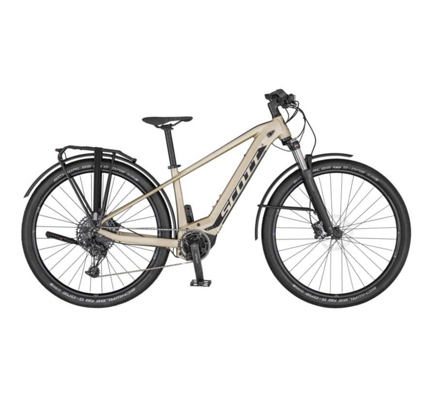 Axis eRIDE 30 Lady 2020
