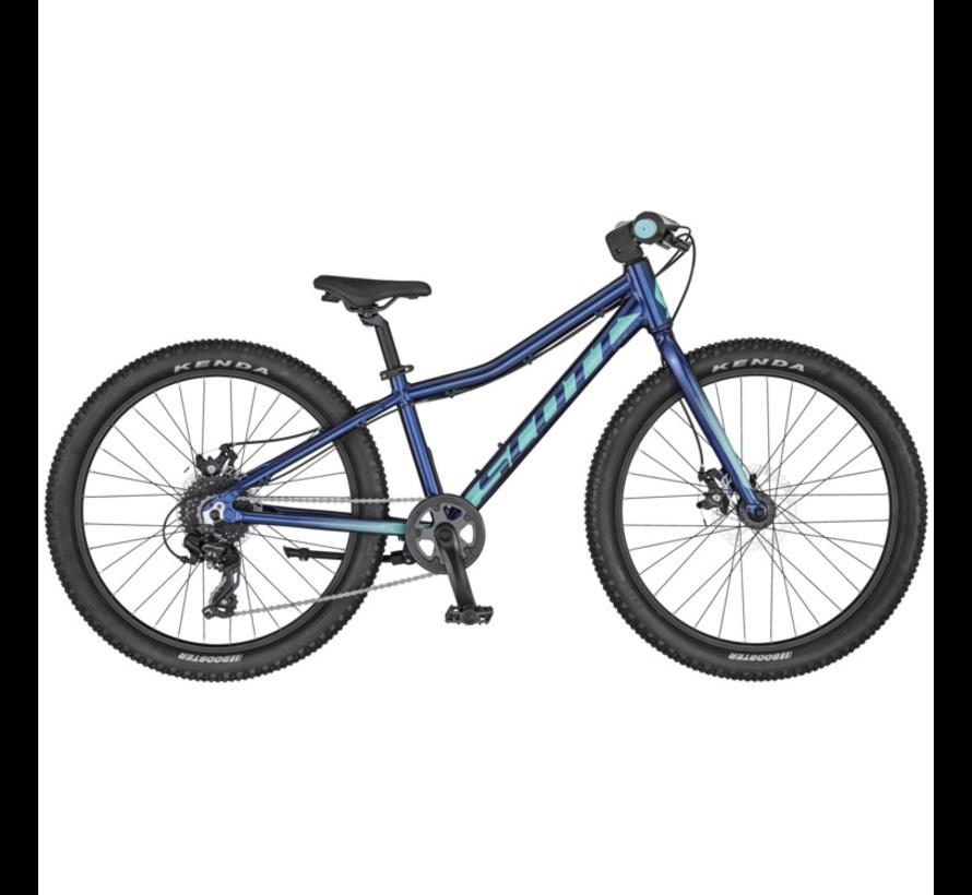 Contessa 24 Rigid Disc 2020 - Vélo 24 pouces pour enfant de 8 à 11 ans