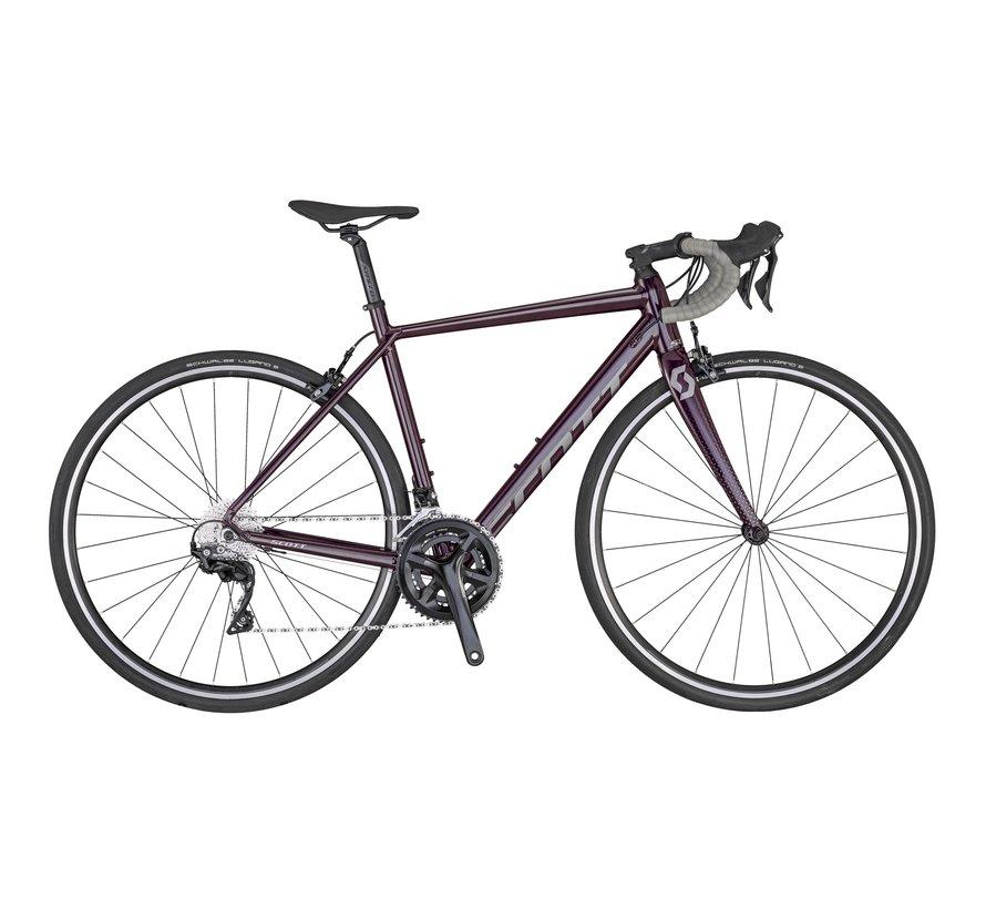 Contessa Speedster 15 2020