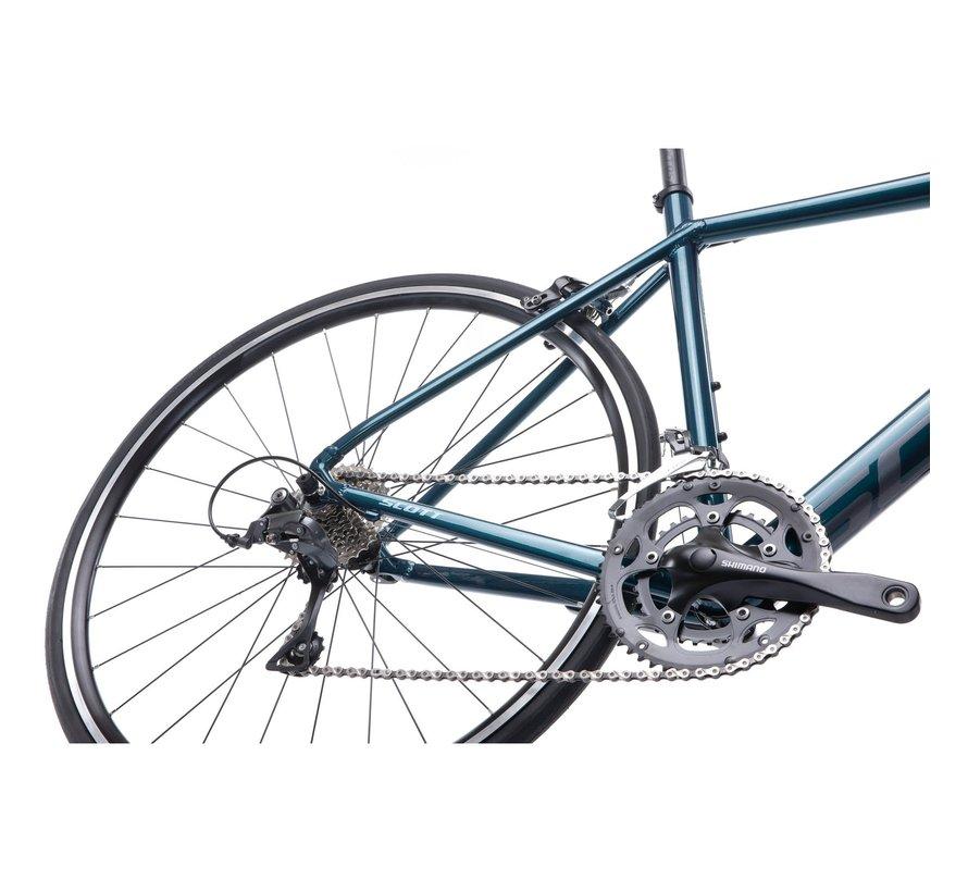 Contessa Speedster 35 2020