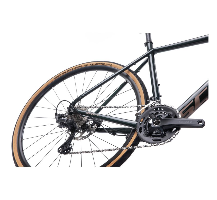 Contessa Speedster Gravel 15 2020