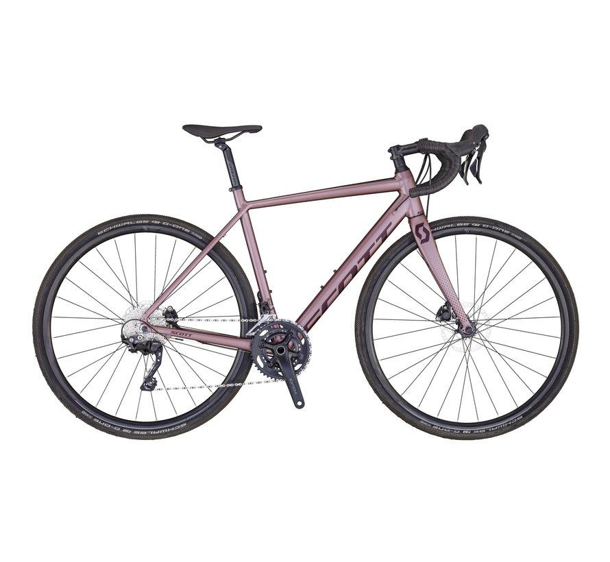 Contessa Speedster Gravel 25 2020