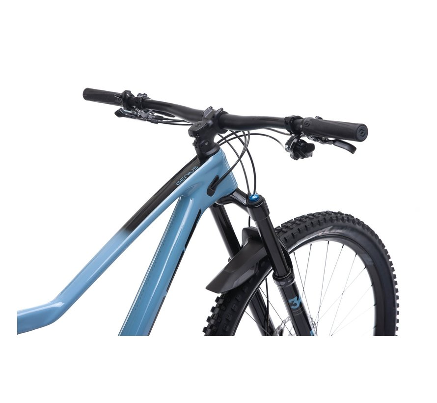Genius 920 2020 - Vélo de montagne all mountain double suspension
