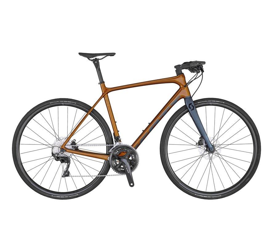 Metrix 10 2020 - Vélo hybride performance