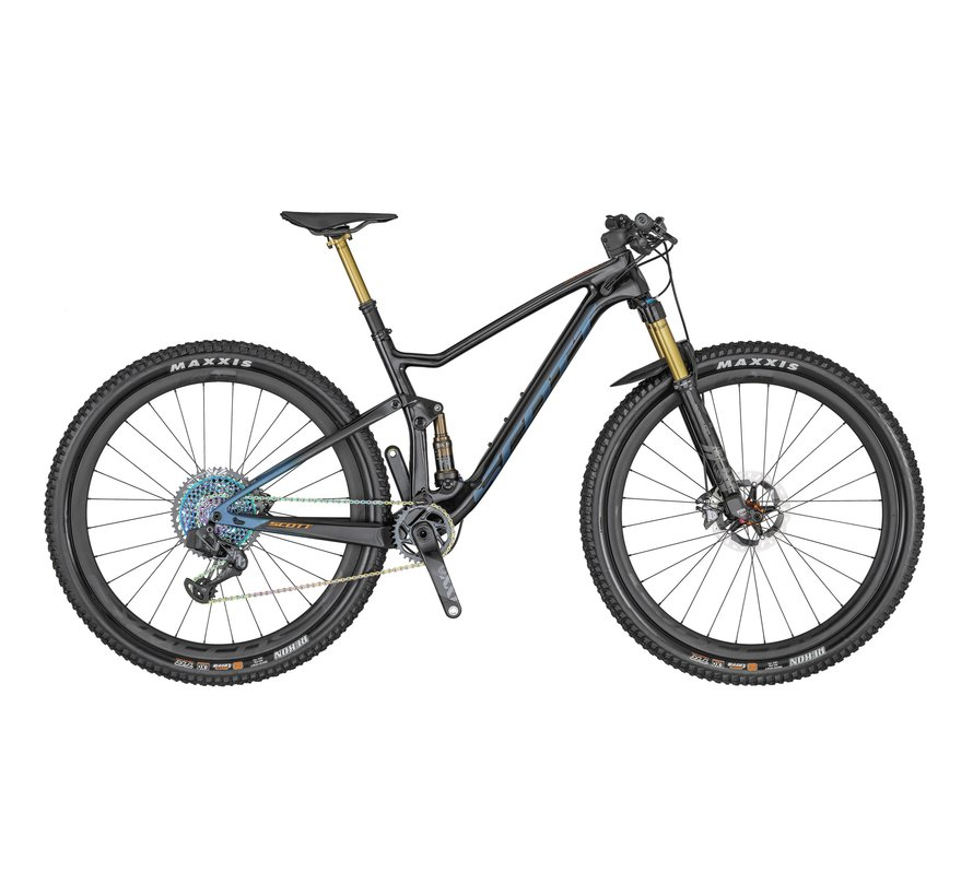 Spark 900 Ultimate AXS 2020