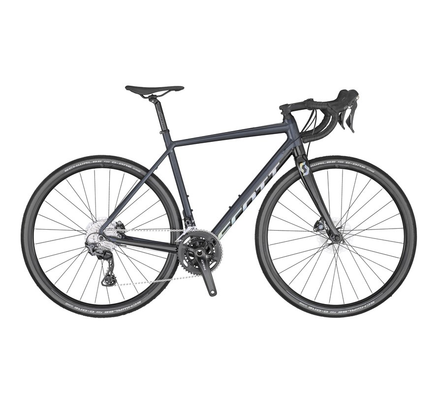 Speedster Gravel 10 2020 - Vélo de route Gravel bike