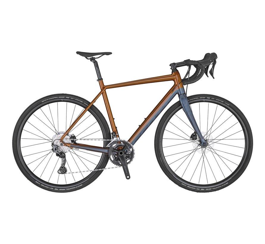 Speedster Gravel 20 2020 - Vélo de route Gravel bike