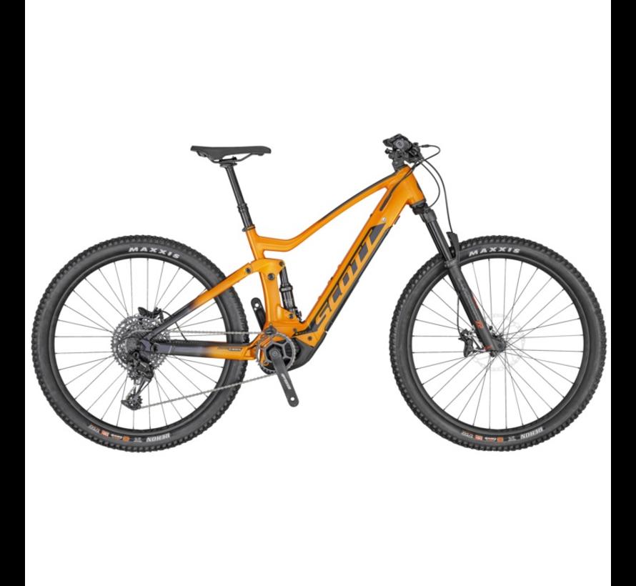 Strike eRIDE 920 2020 - Vélo électrique de montagne all mountain
