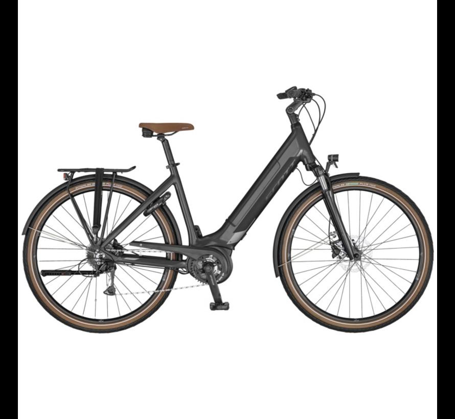 Sub Active eRIDE 2020 - Vélo hybride confort électrique