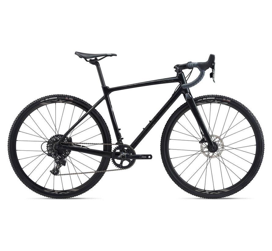 Brava SLR 2020 - Vélo de route cylocross pour Femme