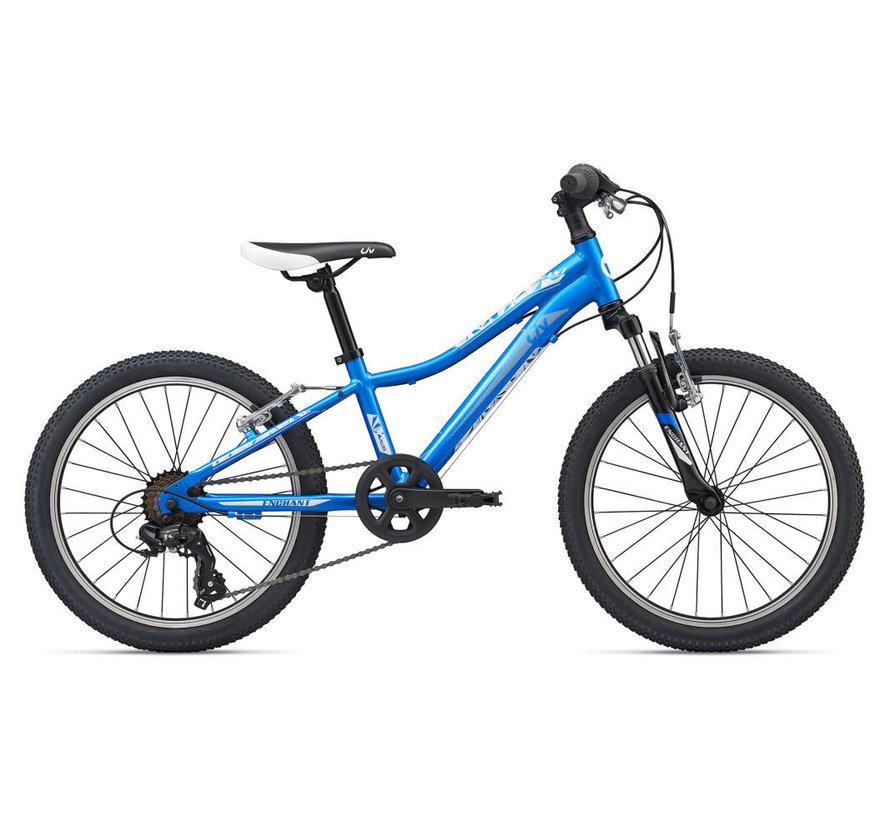 Enchant 20 2020 - vélo de montagne de 20 pouces pour Enfant de 5 à 8 ans