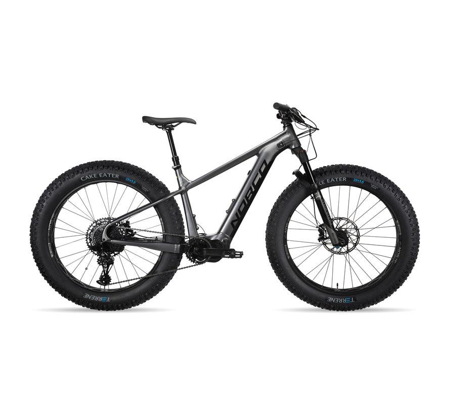 Bigfoot VLT 1 2020 - vélo fat bike électrique de montagne