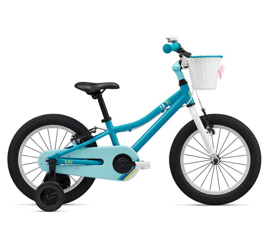 Adore F/W 16 2020 - Vélo 16 pouces pour Enfant 4 à 5 ans