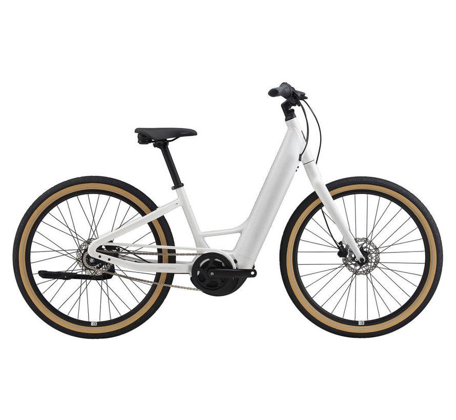 Vida E+ LDS (Barre basse) 2020 - vélo hybride à assistance électrique