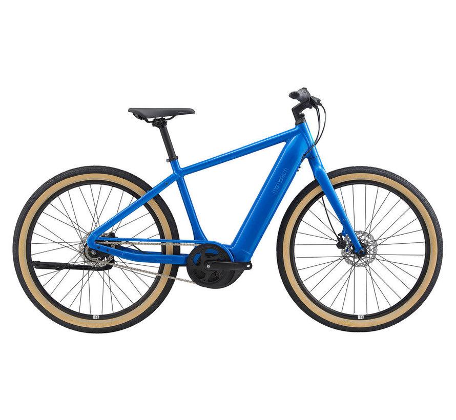 Transend E+ GTS (Barre droite) 2020 - Vélo électrique hybride