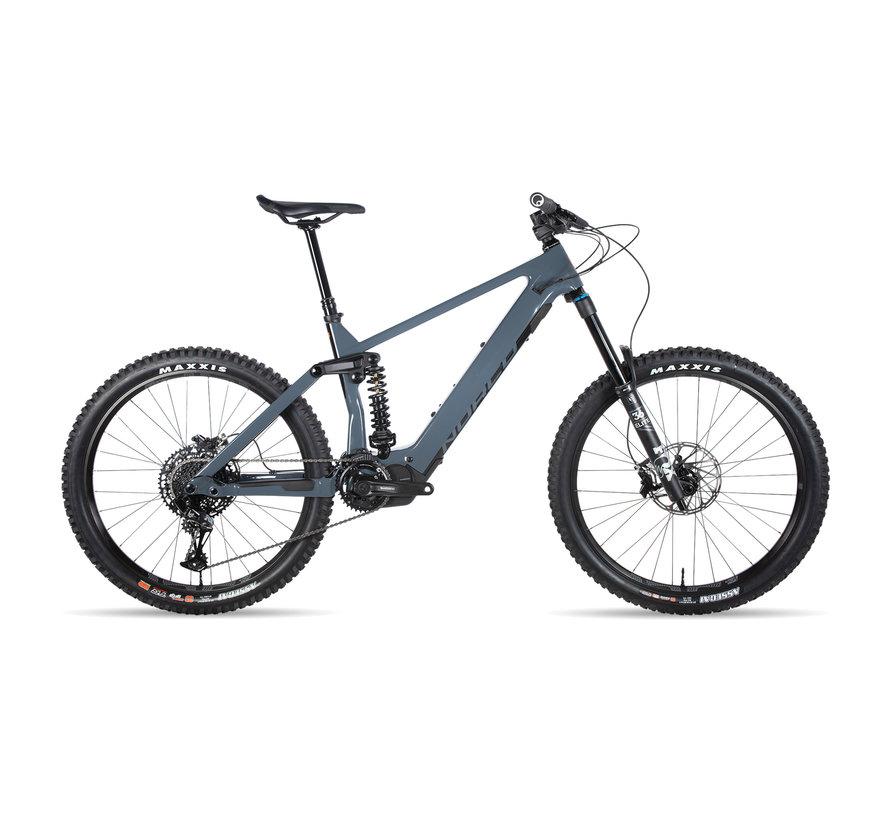 Range VLT C2 2020 - Vélo de montagne électrique enduro