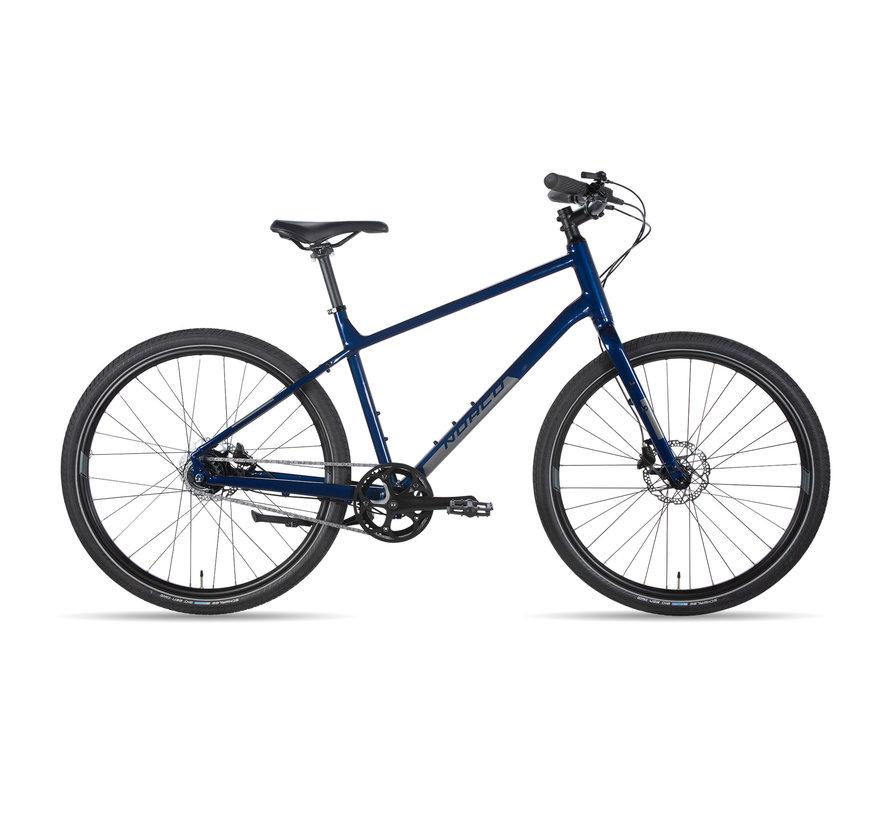 Indie IGH A8 2020 - Vélo hybride urbain
