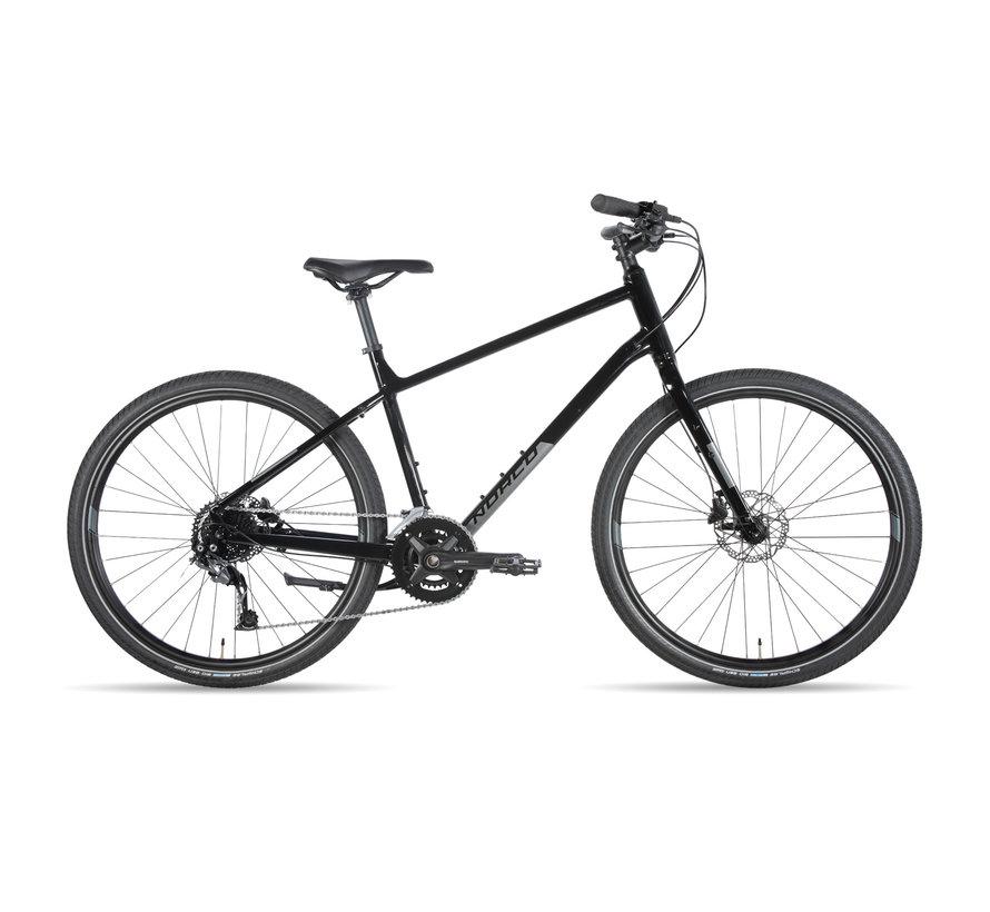 Indie 2 2020 - Vélo hybride urbain