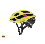 SMITH Smith Casque Trace Mips Citron mat/Peony M