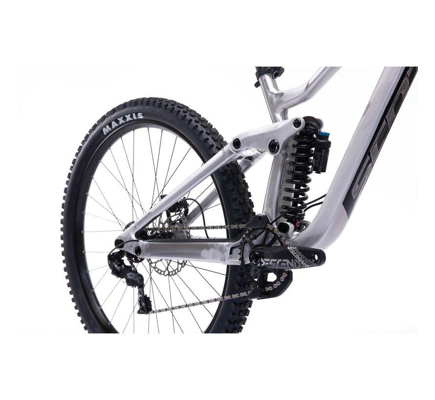 Gambler 920 2020 - Vélo de montagne de descente double suspension