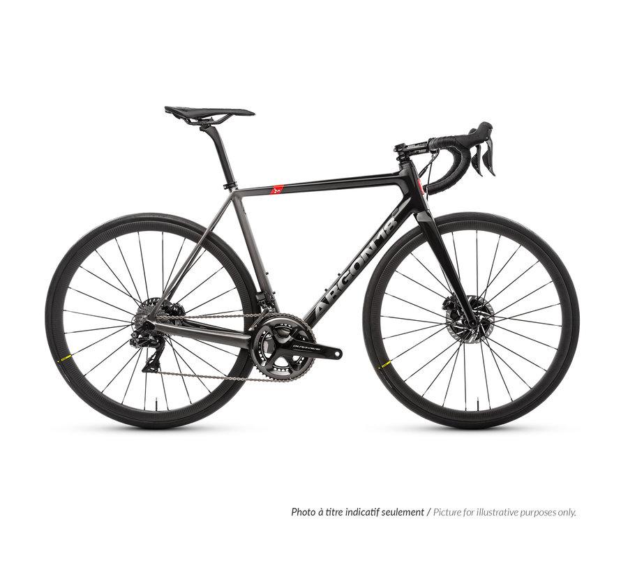 Gallium Pro Disc 15th anniversary ed. Kit 2 Ultegra Di2 2020 - vélo de route performance
