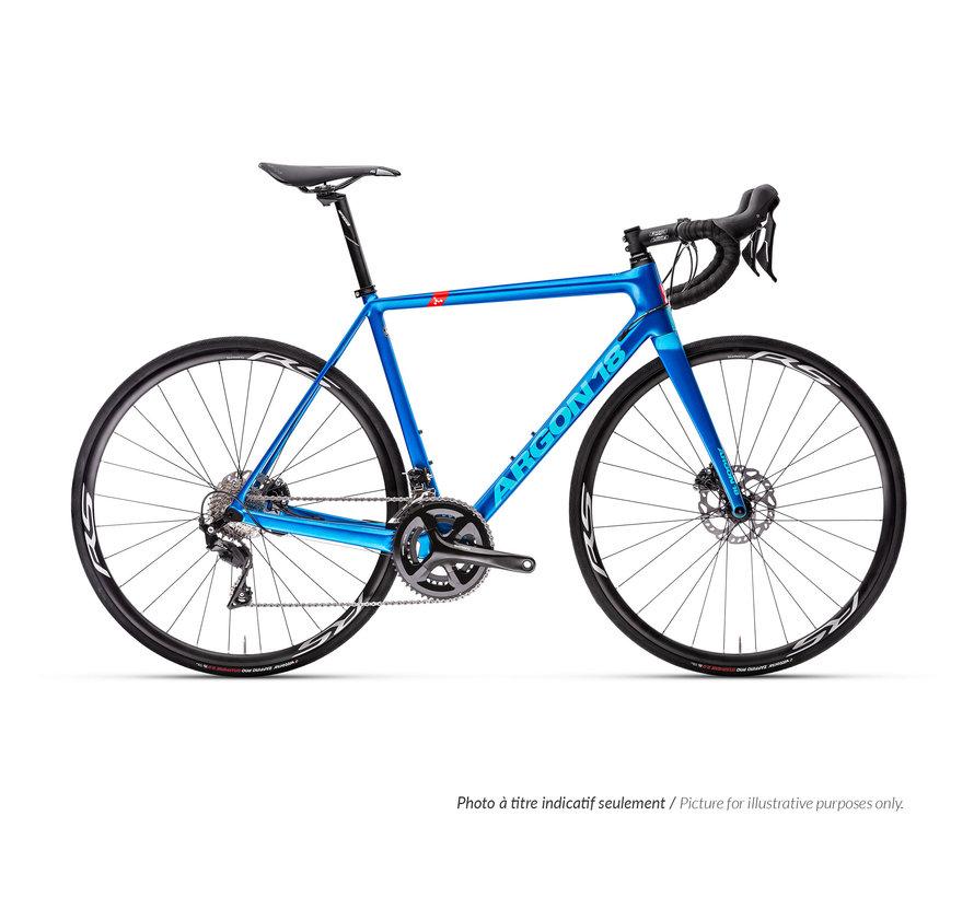 Gallium CS Disc Kit 2 Ultegra 2021 - vélo de route performance