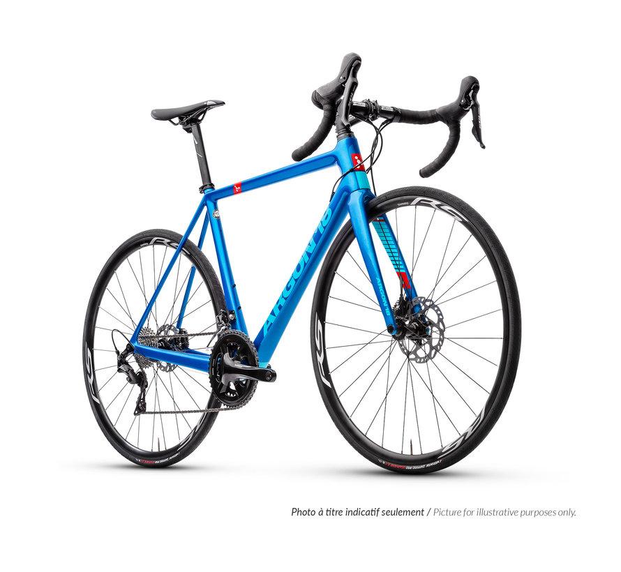 Gallium CS Disc Kit SRAM FORCE 22 2021 - vélo de route performance