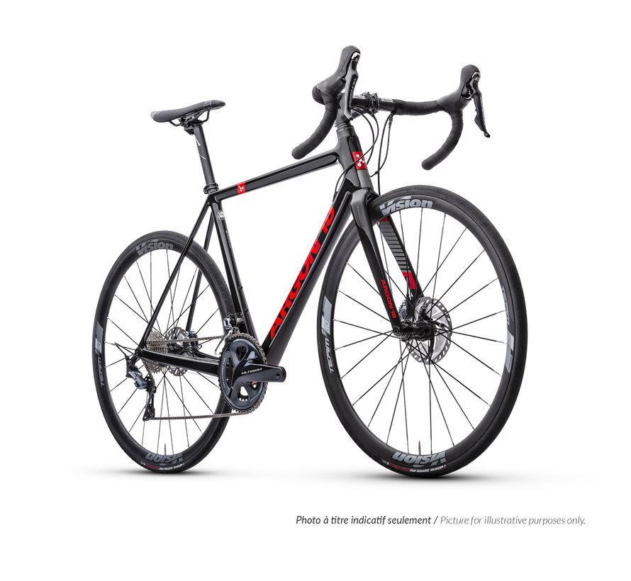 Gallium CS Disc Force 22 2021 - Vélo de route performance