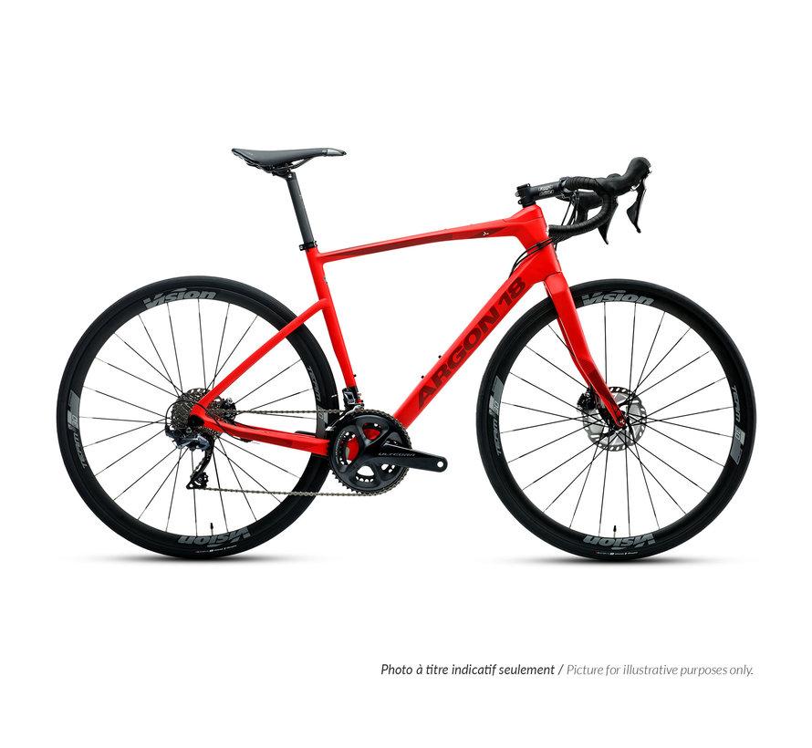 Krypton CS Kit 2 Ultegra 2020 - Vélo de route endurance