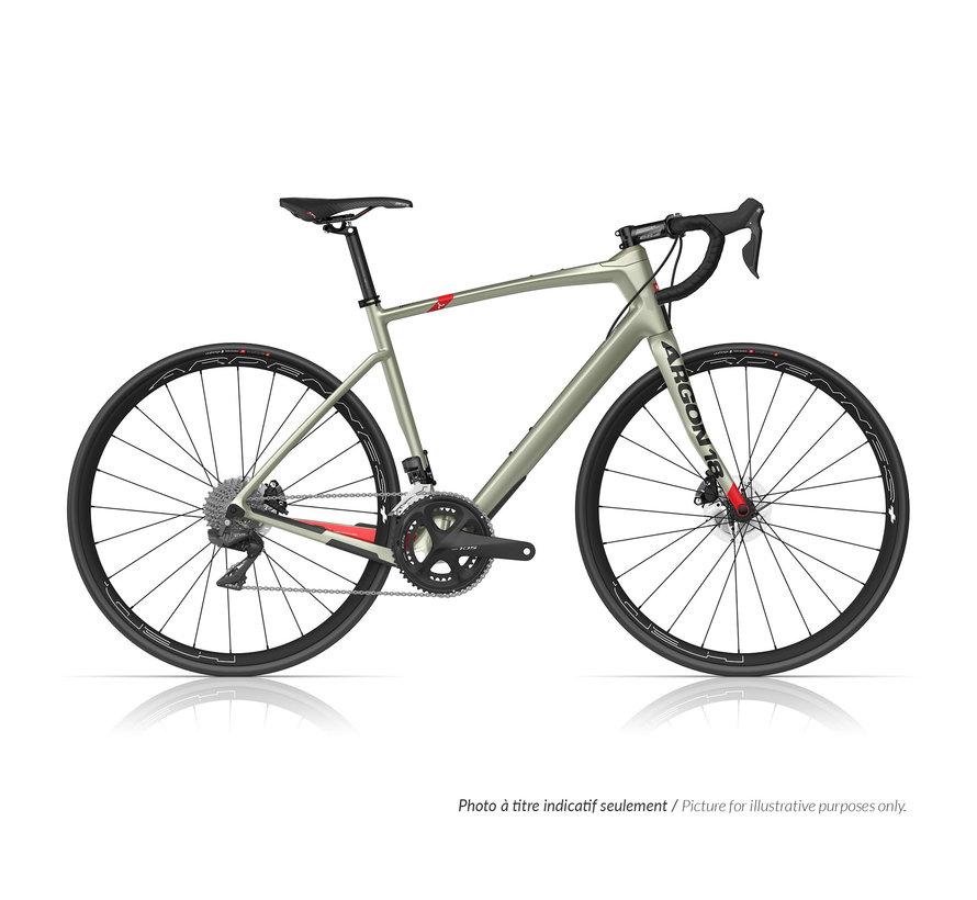 Dark Matter Kit 3 105 2020 - Vélo de route Gravel Bike