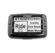 (PR) Stages Cycling GPS Dash Western