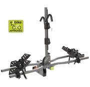 Swagman Support pour vélos électrique E-Spec E-Bike Carrier 2 vélos (PR)