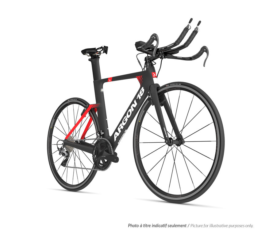 E-117 Tri Kit 3 Ultegra/105 Mix 2020