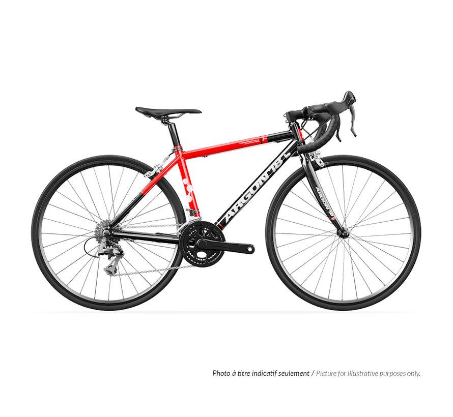 Xenon 24 2020 - Vélo de route pour enfant de 8 à 11 ans