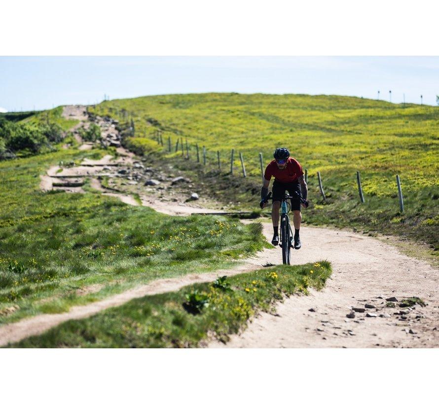 Dimanche 29.5 2020 - vélo électrique gravel bike