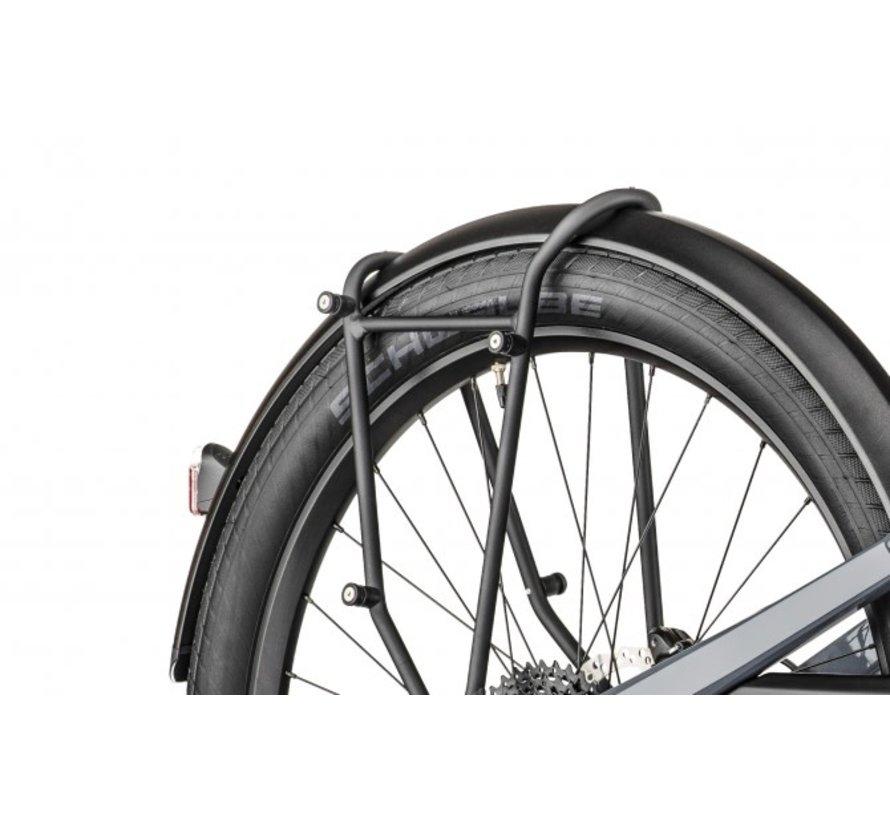 Friday 27 FS 5 2020 - Vélo électrique hybride double suspension