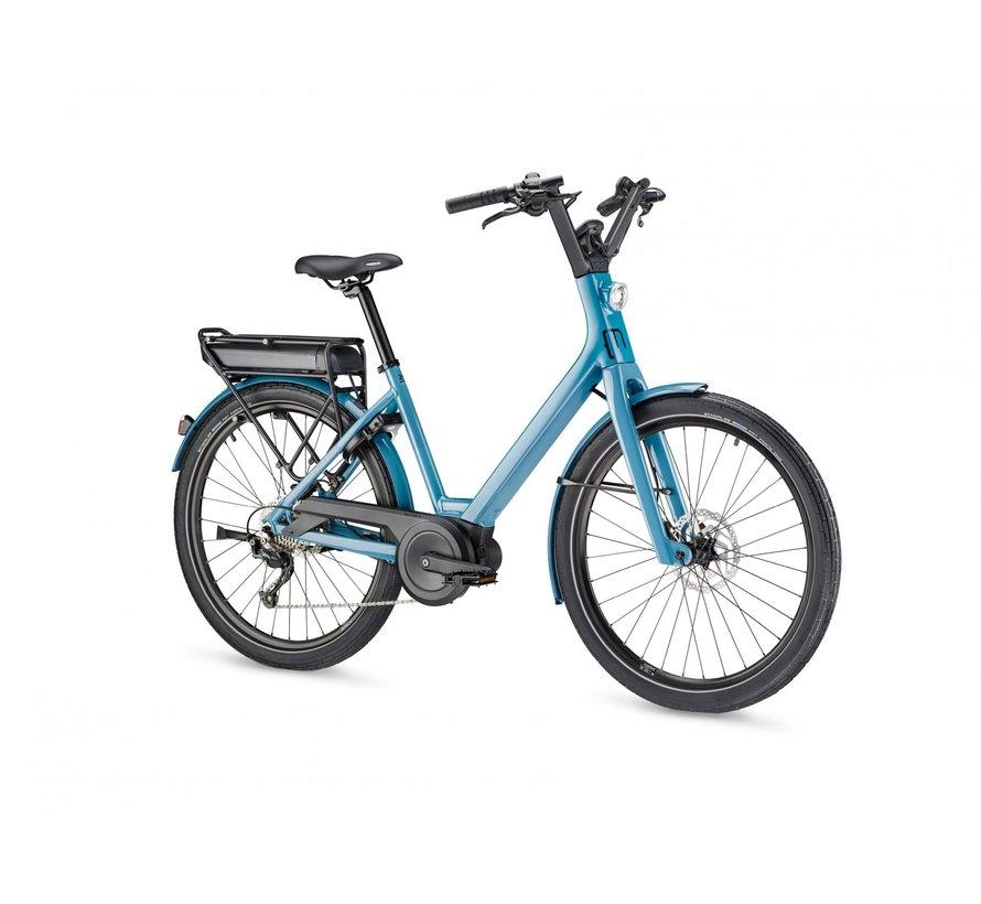Lundi 26.1 2020 - Vélo hybride confort électrique