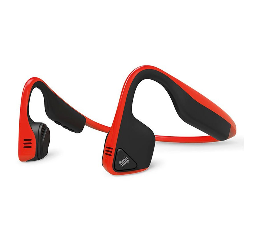 Trekz Titanium - Ecouteurs sans fil à conduction osseuse