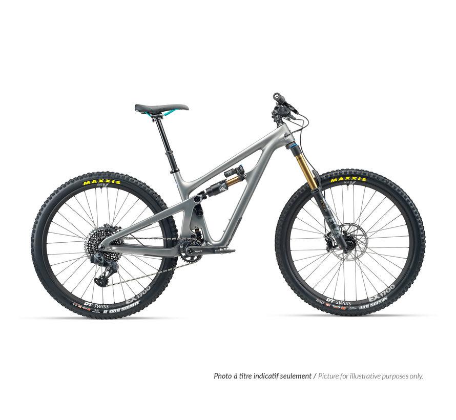 SB150 T2 XO1 2020 - Vélo de montagne Enduro double suspension