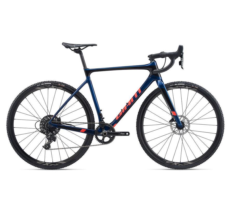 TCX Advanced 2020 - Vélo de route cyclocross