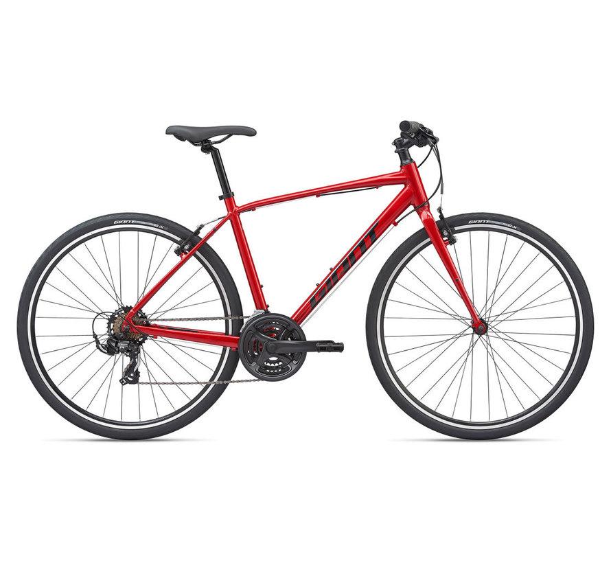 Escape 3 2020 - Vélo hybride performance