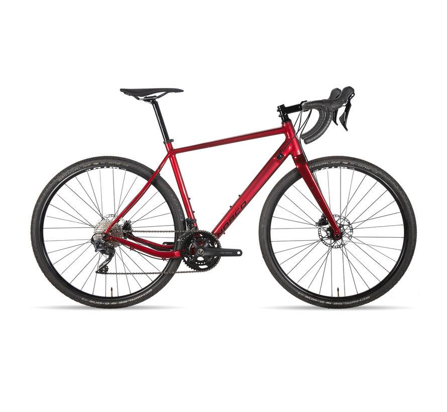 Search XR A1 2020 - Vélo  gravel / Gravel bike