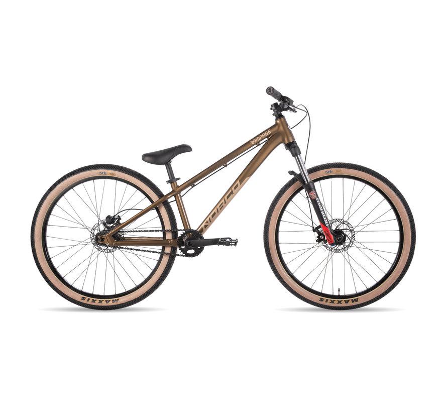 Rampage 1 2021 - Vélo de dirt jump
