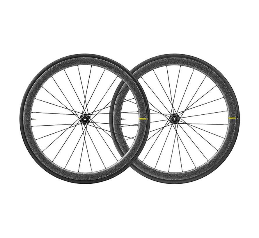 Cosmic Pro Carbon SL UST DCL Tour de France, paire (PR)